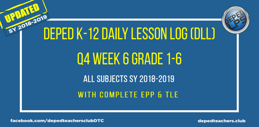 Deped-K-12-DLL-G1-6-Q4-WEEK-6-All-Subjects-1024x503