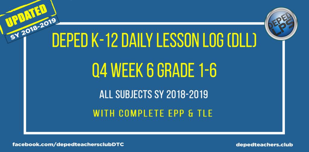 Deped-K-12-DLL-G1-6-Q4-WEEK-6-All-Subjects-1024x503