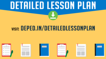 Complete Detailed Lesson Plan DLP for Grade 1-6 All Subjects