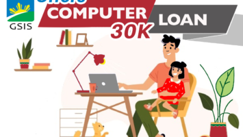 GSIS offers 30k computer loan to its members